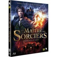 Le Maître des sorciers - Blu-Ray