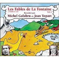 Les Fables de la Fontaine Volume 2
