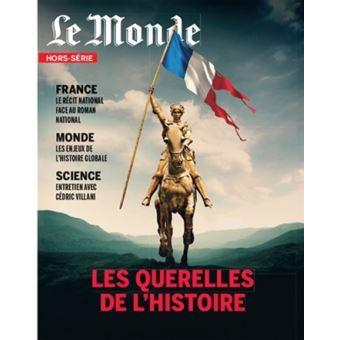 Les grandes querelles de l'Histoire de France