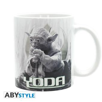 Dagobah Abystyle 320 Star Mug Yoda Ml Wars 3j5AqRc4L