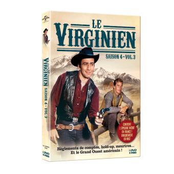Le VirginienVirginien/saison 4 volume 3