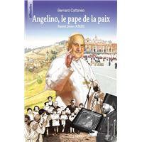Angelino, le pape de la paix