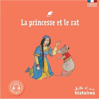 La princesse et le rat (2019)