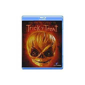 Trick r treat/fr gb sp/st fr gb sp