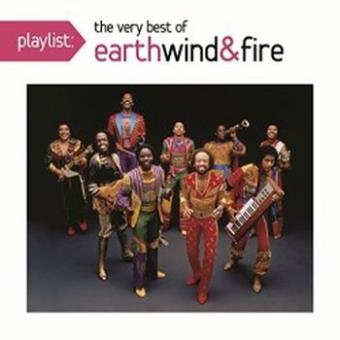 Playlist The very best of Earth Wind and Fire