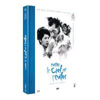 Entre le ciel et l'enfer Combo Blu-ray DVD