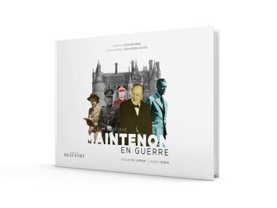 Album Souvenir, Maintenon en guerre