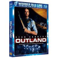 Outland - Blu-Ray