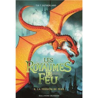 Les royaumes de feu tome 8 les royaumes de feu t tui - La chambre des officiers resume complet du livre ...