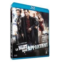 La Nuit nous appartient - Blu-Ray
