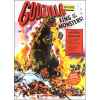 Godzilla king of the monsters/nb/vost/inclus courts metrages