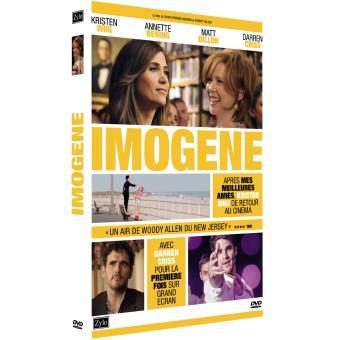 Imogene DVD