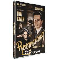 Boomerang DVD