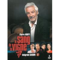 Coffret Le sang de la vigne Saison 2 DVD
