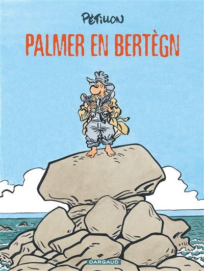 Jack Palmer - Palmer en Bretagne