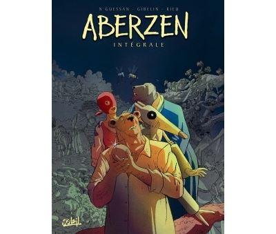 Aberzen - Intégrale