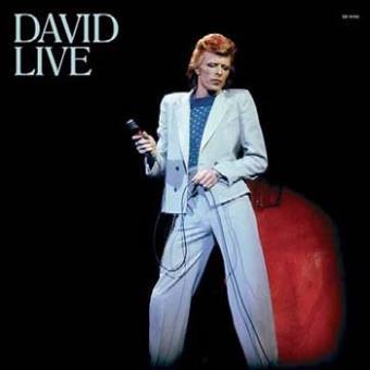 DAVID LIVE (2005 MIX)/3LP