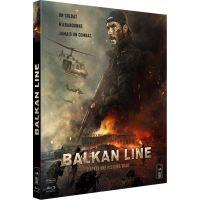 The Balkan Line Blu-ray