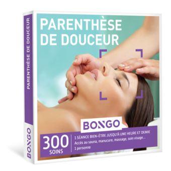 Bongo FR Parenthese de Douceur