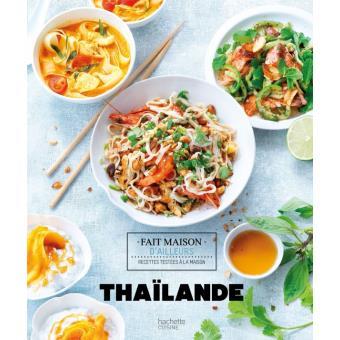 Thailande Les Meilleures Recettes Broche Thomas Feller Achat