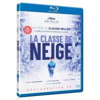 La classe de neige Blu-ray