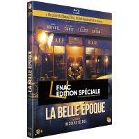La Belle Epoque Edition Spéciale Fnac Blu-ray