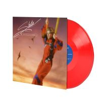 King Of The World Edition Limitée Vinyle Translucide Rouge