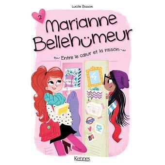 Marianne BellehumeurMarianne Bellehumeur