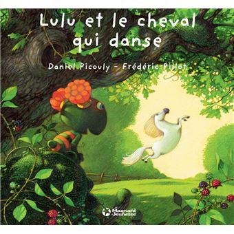 Lulu VroumetteLulu et le cheval qui danse