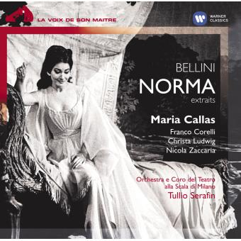 Norma-Highlights