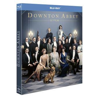 Downton AbbeyDownton Abbey Le Film Blu-ray