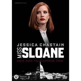 MISS SLOANE-BIL