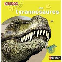 Tyrannosaures