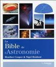 La bible de l'astronomie