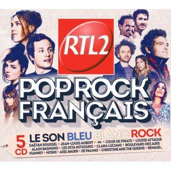 RTL2 Pop Rock Français