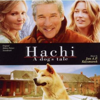 film hatchi gratuit