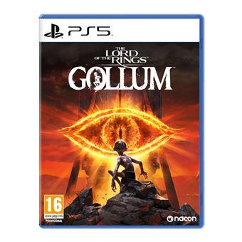 Le Seigneur des Anneaux Gollum Xbox Série X