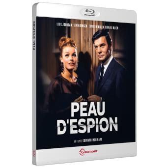 PEAU D ESPION-FR-BLURAY