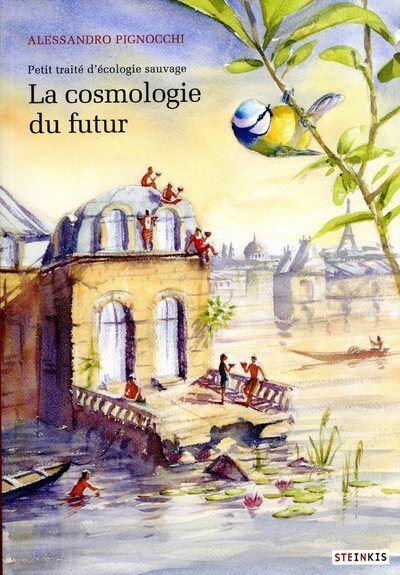 Cosmologie du futur
