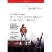 Maitres chanteurs - Bayreuth 2008