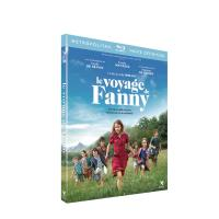 Le Voyage de Fanny Blu-ray