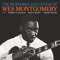 INCREDIBLE JAZZ GUITAR/LP