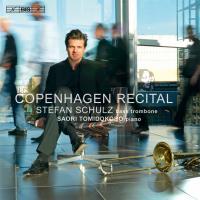 Copenhagen récital