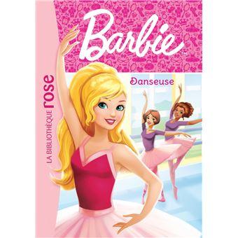 BarbieBarbie 03 - Danseuse
