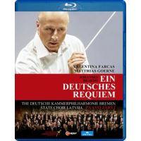 Requiem Allemand Blu-ray