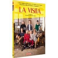 La Visita Edition limitée DVD