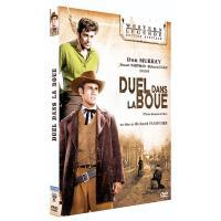 Duel dans la boue DVD