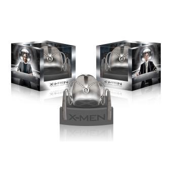 X-MenB-X MEN-INTEGR-7 DISC-VF