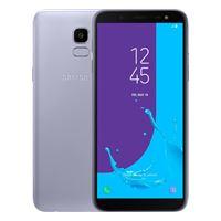 "Smartphone Samsung Galaxy J6+ 6"" 32Go + Double Sim Gris"