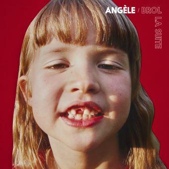 BROL LA SUITE/LP EXCLU FNAC